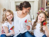 Проводим дома сладкий мастер-класс для детей