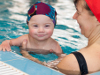 Раннее плавание формирует крепкого, закаленного малыша