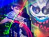 Детский день рождения в фантастическом лабиринте