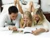 Как формируется доверие ребенка родителям