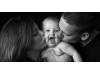 Важность внимания и любви к новорожденным