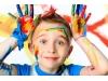 Мир детских красок