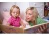Роль чтения в раннем развитии малышей
