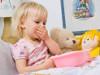 Как и чем лечить ротавирусную инфекцию у детей