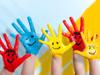 Какой должна быть краска для детской комнаты?
