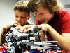 Кружки робототехники для детей в Челябинске: куда пойти учиться?