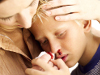 Носовое кровотечение у ребенка. Что делать и возможные причины