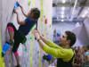 Самые лучшие батутные центры и скалодромы для детей и взрослых в Челябинске