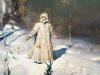 Таинственная Снегурочка: чего вы не знали о внучке Деда Мороза