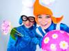 Где найти хорошего аниматора на детский праздник в Челябинске