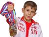 Секции по спортивным и прикладным видам единоборств. Куда пойти заниматься детям в Челябинске?