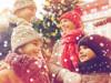 Где отдохнуть в  зимние каникулы детям в Челябинске и области