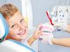 Семейные и детские стоматологии в Челябинске