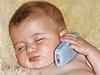 Сотовый для малыша