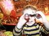 Правила посещения ребенком театра, цирка, музея