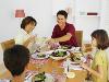 Важность традиций при отдыхе в семейном кругу