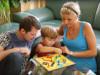 Домашние семейные игры: что выбрать?