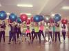 Family Fitness, фитнес-клуб