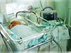 Родильный дом клиники ЧелГМА