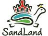 Студия рисования песком для детей и взрослых Sandland