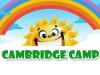 Английский городской лагерь Cambridge City Camp