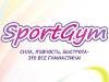 """Учебно-тренировочный центр для детей """"SportGym"""""""