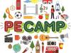 Английский лагерь PE Camp 2019: развивающий кэмп для современных детей