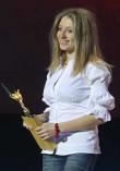 Лиза Скворцова: Детям, которые хотят стать мультипликаторами, я бы посоветовала заниматься танцами.