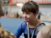 Впервые в России звание кандидата в мастера спорта присвоено челябинской спортсменке с синдромом Дауна