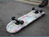 В Челябинске намерены открыть производство скейтбордов из сломанных игрушек