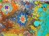"""Студия """"Цветик-семицветик"""" приглашает на мастер-класс по рисованию на воде """"Эбру"""""""
