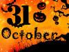 """31 октября страшно - веселый праздник « Zомбилэнд» в Кафе """"Baskin Robbins"""""""