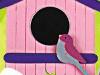 """12.11 Мастер-класс для детей """"Роскошный домик для Птички"""""""