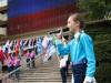 100-тысячным артековцем стала школьница из Челябинска