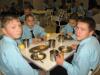 Педагог из Челябинска, швырнувший обед ученика, будет наказан
