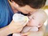 Врачи Челябинска предлагают отменить рекламу молочных смесей для детей