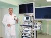 Главная детская больница Южного Урала стала обладателем единственного в России эндоскопического комплекса