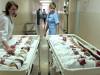 В первом полугодии в Челябинской области самыми «урожайными» на новорожденных месяцами стали январь и май