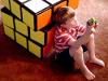 Международный турнир по скоростной сборке кубика Рубика пройдёт в Челябинске 25 и 26 августа