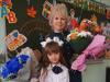 «Самая красивая девочка в мире» Анастасия Князева пошла в первый класс