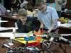 Бесплатно заниматься техническим творчеством может каждый пятый ребенок в Челябинске