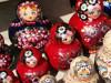В Челябинске стартовал конкурс на лучшую новогоднюю матрешку