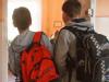Ученики целого класса оказались в роли заложников в Челябинске