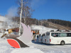 Мультимодальный маршрут из Челябинска в ГЛК «Солнечная долина» будет вновь запущен 1 декабря