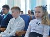 В Челябинске  маленьких героев наградили медалями  за спасение жизней