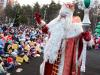 27 ноября в парке Гагарина пройдет праздник с главным Дедом Морозом России