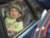 ГИБДД Челябинска возьмет на усиленный контроль водителей с детьми