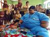 12-летний мальчик, весивший 190 кг, похудел в два раза, отказавшись от сахара