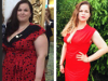 Мама из Челябинска сбросила 50 килограммов, чтобы сына не дразнили из-за ее веса