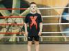 Малыш из Магнитогорска попал в Книгу рекордов России, подтянувшись 29 раз